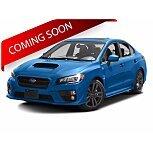 2016 Subaru WRX Limited for sale 101622729