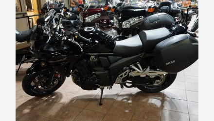 2016 Suzuki Bandit 1250 ABS for sale 200599245