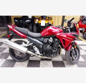 2016 Suzuki Bandit 1250 ABS for sale 200622517
