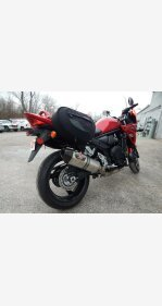 2016 Suzuki Bandit 1250 for sale 200666998