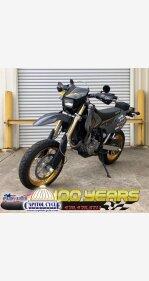 2016 Suzuki DR-Z400SM for sale 200700974
