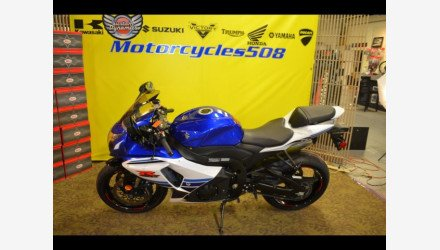 2016 Suzuki GSX-R1000 for sale 200620033