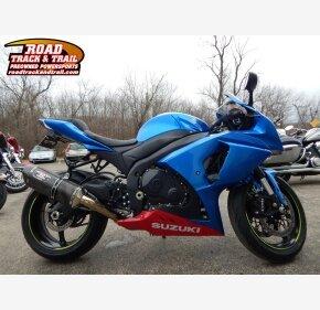 2016 Suzuki GSX-R1000 for sale 200691656