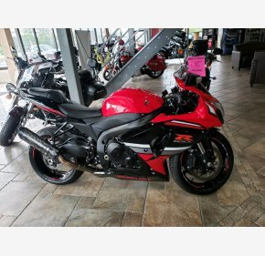 2016 Suzuki GSX-R1000 for sale 200972778