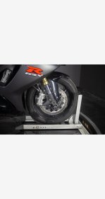 2016 Suzuki GSX-R750 for sale 200699525