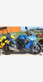 2016 Suzuki GSX-S1000 for sale 200576451