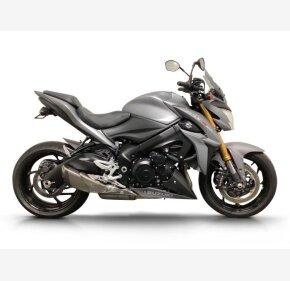 2016 Suzuki GSX-S1000 for sale 200858952