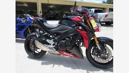 2016 Suzuki GSX-S1000 ABS for sale 200898676