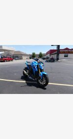 2016 Suzuki GSX-S1000 for sale 200946520