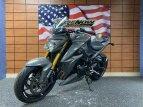 2016 Suzuki GSX-S1000 ABS for sale 201139380