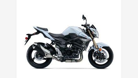 2016 Suzuki GSX-S750 for sale 200994946