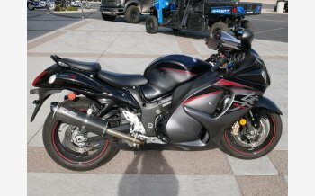 2016 Suzuki Hayabusa for sale 200669151