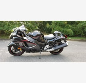 2016 Suzuki Hayabusa for sale 200614921