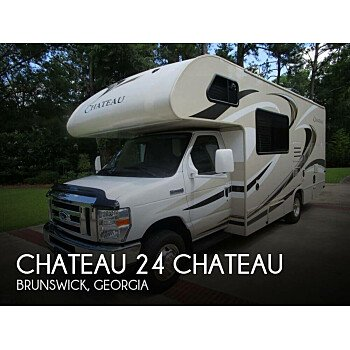 2016 Thor Chateau for sale 300181993