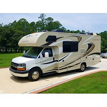 2016 Thor Chateau for sale 300182080