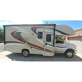 2016 Thor Chateau for sale 300174299