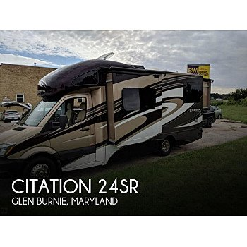 2016 Thor Citation for sale 300181773