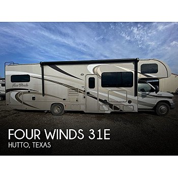 2016 Thor Four Winds 31E for sale 300216658