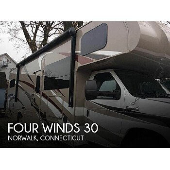 2016 Thor Four Winds 31W for sale 300243655