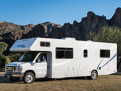2016 Thor Majestic M-28A for sale 300177515