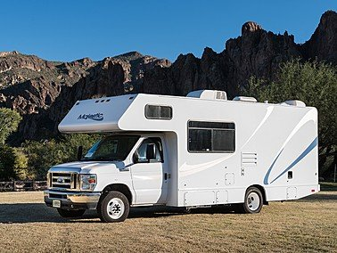 2016 Thor Majestic M-23A for sale 300177521