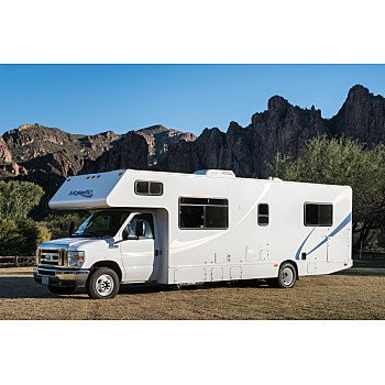 2016 Thor Majestic M-28A for sale 300177522