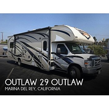 2016 Thor Outlaw for sale 300260939