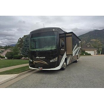 2016 Thor Palazzo for sale 300157582