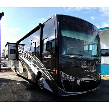 2016 Thor Palazzo for sale 300185635