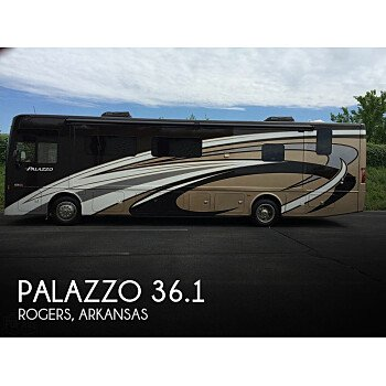 2016 Thor Palazzo 36.1 for sale 300234113