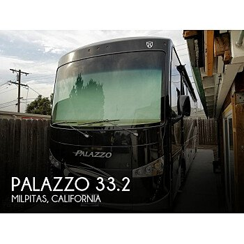 2016 Thor Palazzo for sale 300263771