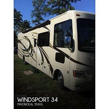 2016 Thor Windsport for sale 300127988