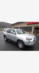 2016 Toyota 4Runner 4WD for sale 101115110