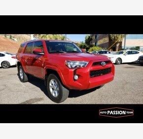 2016 Toyota 4Runner for sale 101206510
