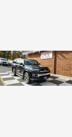 2016 Toyota 4Runner 4WD for sale 101225200