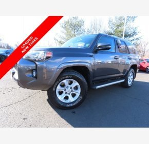 2016 Toyota 4Runner 4WD for sale 101259453