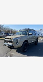 2016 Toyota 4Runner 4WD for sale 101259538