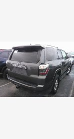 2016 Toyota 4Runner 4WD for sale 101262750