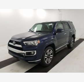 2016 Toyota 4Runner 4WD for sale 101265822