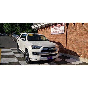 2016 Toyota 4Runner for sale 101339154