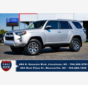 2016 Toyota 4Runner for sale 101390132