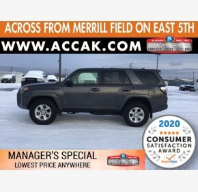 2016 Toyota 4Runner for sale 101404347