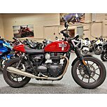 2016 Triumph Street Twin for sale 201085565