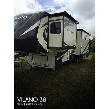 2016 Vanleigh Vilano for sale 300193671