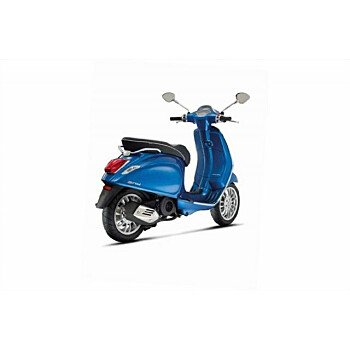 2016 Vespa Sprint 150 for sale 200770142