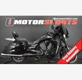 2016 Victory Cross Country for sale 200795285