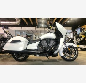 2016 Victory Cross Country for sale 201053184