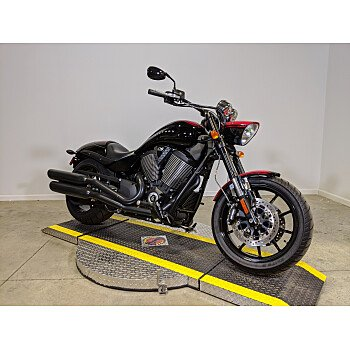 2016 Victory Hammer S for sale 200906028
