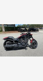 2016 Victory Hammer S for sale 200921091
