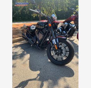 2016 Victory Hammer S for sale 200942050